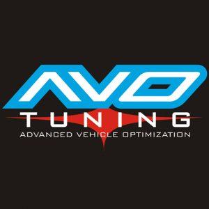 AVO Tuning Logo